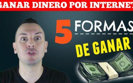 GANAR DINERO POR INTERNET | Consejos para MONETIZAR un negocio online