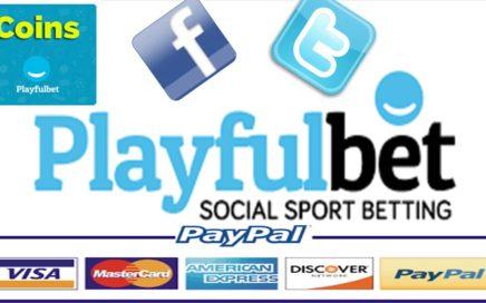 Ganar Dinero Rapido Playfulbet Apuestas en linea, bet apuestas baloncesto, deportes futbol