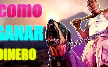 GANAR DINERO RAPIDO Y FACIL EN GTA V ONLINE!  XBOXONE/XBOX360/PC/PS3/PS4 RAPIDO Y SENCILLO!!!