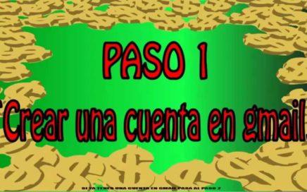 GANAR DINERO RAPIDO Y FACIL SIN INVERTIR NADA USANDO EL AUTO CLICK 2015