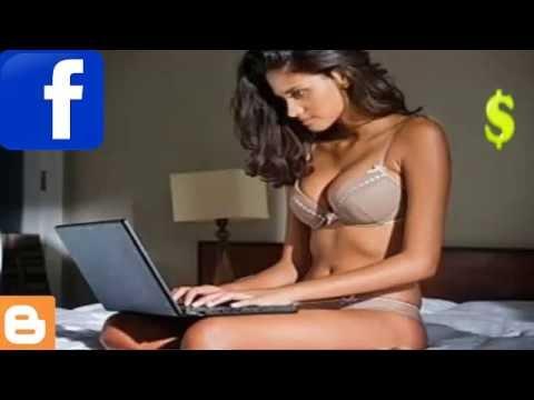 ganar dinero Trabajando Mobidea publicando en facebook -  para principiantes