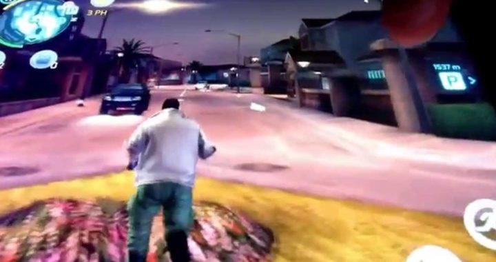 Gangstar Vegas:como ganar dinero fácil y cencillo