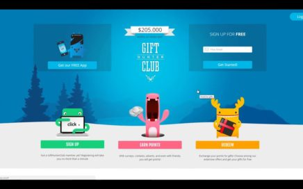 Gift Hunter Club - Gana Dinero