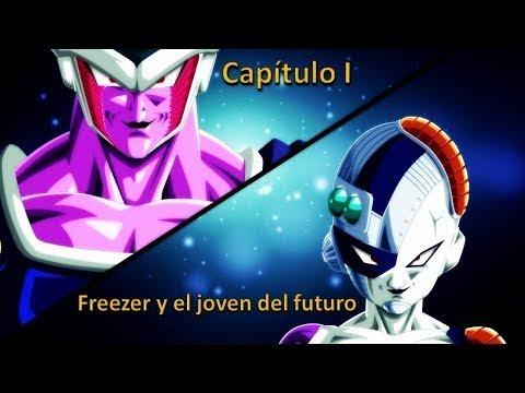 Goku Regresa A La Tierra (Audio Latino)