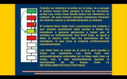 Gold Ads Cash en español   Ganar dinero online