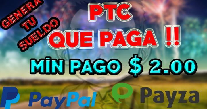 GrandClick 2016  | Como Ganar Dinero Para Paypal | GrandClick PTC | GrandClick Paga