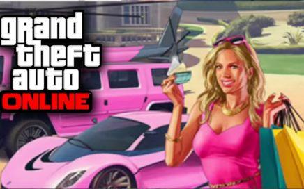 GTA 5 Conseguir Tarjetas Tiburon GRATIS! & Ganar Dinero en GTA 5 con AppNana (GTA 5 Online)
