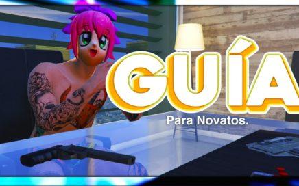 GTA 5 Online | Guía como subir de nivel y tener dinero rápido para novatos (De pobre a millonario)