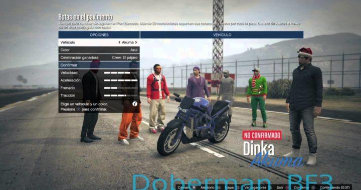 GTA V online   como ganar dinero rápido y fácil   PS4