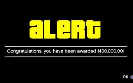 GTA V ONLINE | ROCKSTAR GAMES REGALA MILLONES!! GANAR DINERO INFINITO GTA 5 MULTIPLAYER