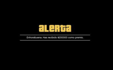 GTA V ONLINE | ROCKSTAR GAMES REGALA MILLONES!! GANAR DINERO INFINITO GTA 5 ONLINE