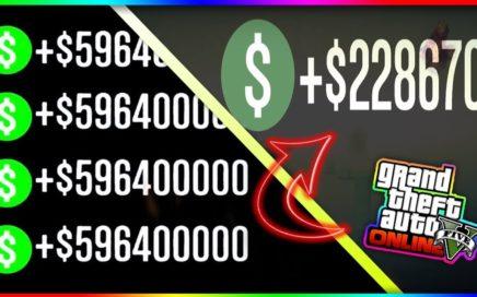 ¡HE CONSEGUIDO 14.000.000$ EN CASI UN DÍA EN GTA 5 ONLINE DE LA MANERA MÁS FÁCIL QUE EXISTE!