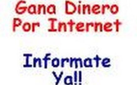 ideas para ganar dinero extra | empleo por internet