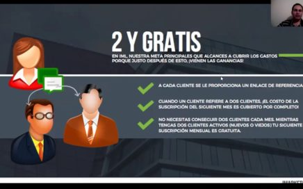 iMarketsLive | forex| Ganar Dinero Online | Multinivel| NetworkMarketing | Interres compuesto