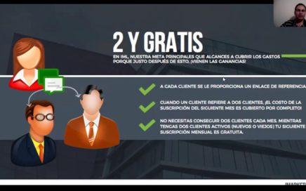 iMarketsLive   forex  Ganar Dinero Online   Multinivel  NetworkMarketing   Interres compuesto
