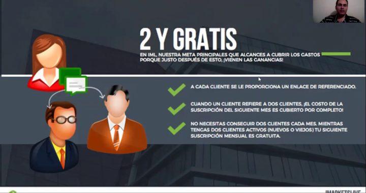 iMarketsLive | forex| Ganar Dinero Online | Multinivel| NetworkMarketing | Interres compuesto