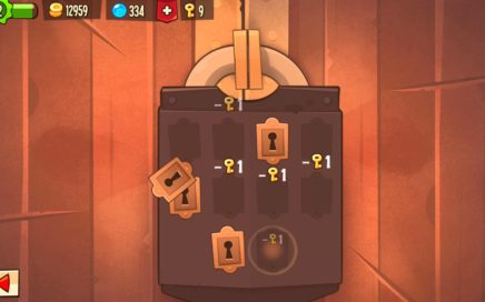 King of thieves ganar dinero rápido (9000. +1gema)