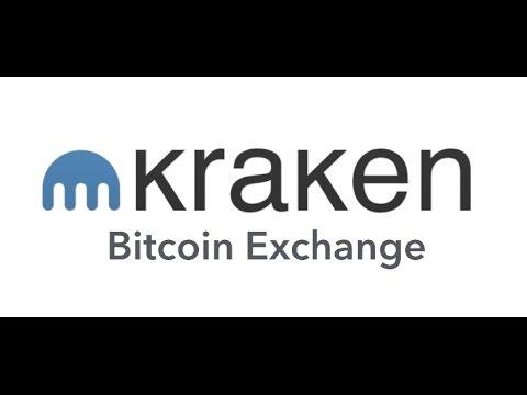 Kraken Plataforma para Comprar tus Bitcoin