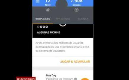 La mejor app para ganar dinero rápido!!!