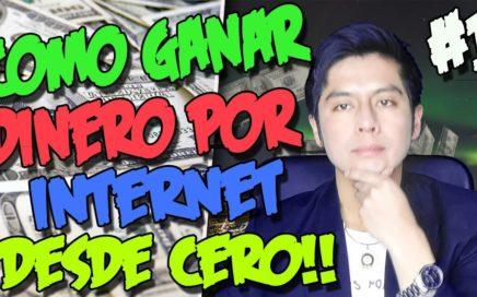 LA MEJOR PÁGINA WEB GRATUITA PARA GANAR DINERO DESDE CERO | Derrota La Crisis | Ichinisilve Review