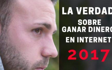 La Verdad Sobre Ganar Dinero en Internet 2017 | Alejandra y Toni | Vídeo 138 de 365