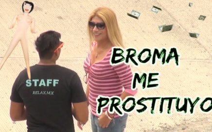 Me prostituyo / Formas de ganar dinero fácil