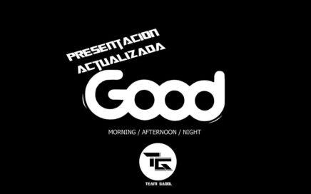MEJOR PRESENTACIÓN NEGOCIO GOOD COLOMBIA - NOVEDADES ACTUALIZADAS