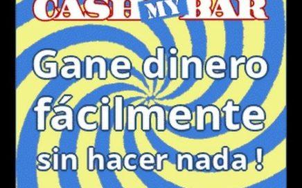 MyCashBar En Español (Gana Dinero Sin Hacer Nada)