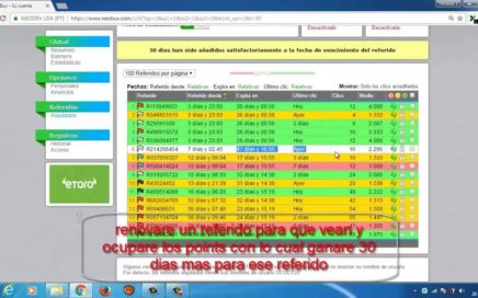 neobux como ganar | DINERO EXTRA POR INTERNET | COMO REGISTRARSE | 2016