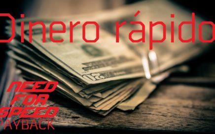 NFSPayback - Como obtener dinero rápido legalmente