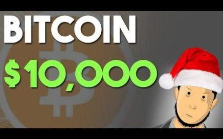 Noticias   Bitcoin $10k Dolares!