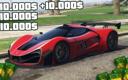 ¡NUEVO! DINERO INFINITO ACTIVIDAD +10.000$ GTA 5 ONLINE 1.41