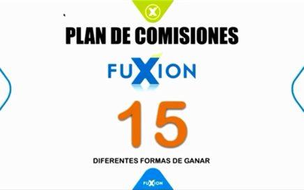 NUEVO Plan de Compensación FUXION 2016: 15 formas de Ganar dinero desde casa por internet