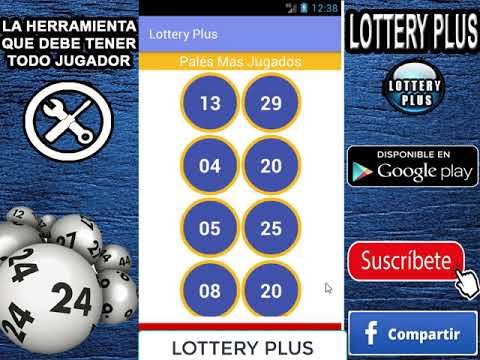 Numeros Para Hoy Loterias 05/11/2017