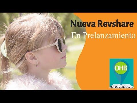 Ourhomebusiness , Revshare en Prelanzamiento, ganar dinero online.