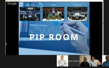 Presentacion de Negocio Wealth Generators | Forex | THN | Ganar Dinero Extra