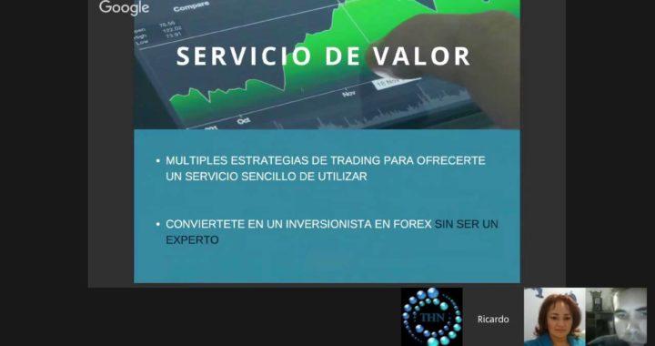 Presentacion de Oportunidad de Negocio Wealth Generators | Ganar Dinero Online | THN