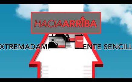 Que es HaciaArriba.com y como funciona