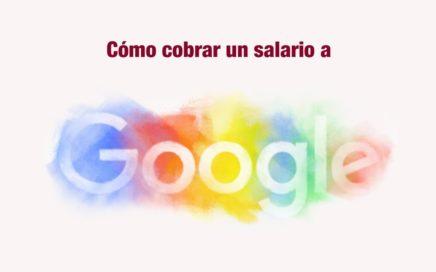 Quieres Ganar Dinero Con Google? ESTO TE INTERESA 100% REAL trabajar desde casa ingresos internet