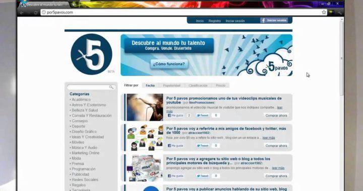 ¿Quieres Ser Autónomo? Negocios Por Internet - Ganar Dinero Online