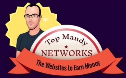 Ranking mejores paginas para ganar dinero en febrero 2016