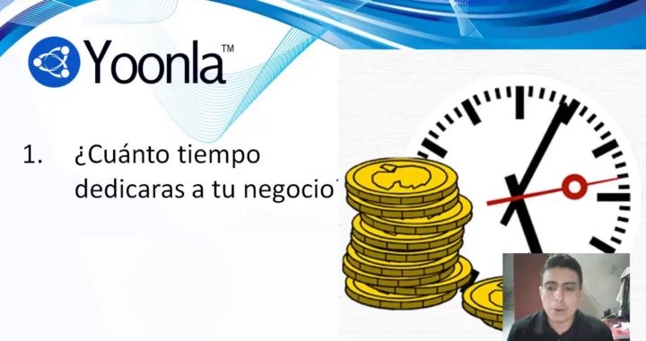 Recuperar Iversión Rapidamente en Yoonla - Gana Dinero Por INTERNET 2017