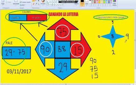 Rompiendo BANCAS de Loterias/ resultados demostrados/ GANA DINERO FACIL