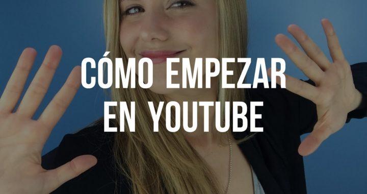 ¿Se gana dinero con YouTube? ¿Cuánto gano?   Alziur