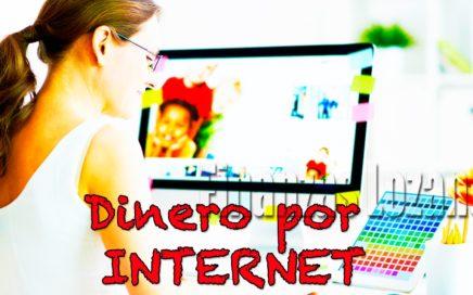 SI QUIERES GANAR DINERO POR INTERNET TRABAJAR DESDE CASA MIRA ESTE VIDEO INGRESO EXTRA FÁCIL