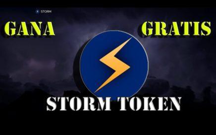 StormToken ¿Como Ganar con Storm Play?