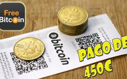 Super Pago de la Mejor Página para Ganar Bitcoin Gratis, Freebitcoin la mejor Faucet   Gokustian