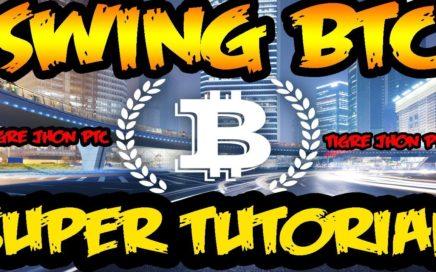 SwingBtc Que es y como Funciona? | SwingBtc 2017 Trucos para ganar Bitcoins | Swing Btc Paga