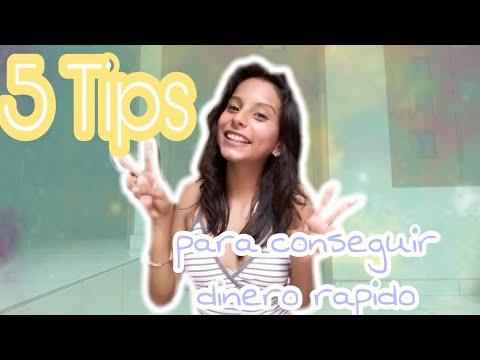 Tips para ganar dinero rapido!! Zuly AgMo