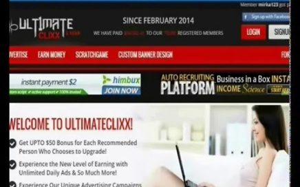 Trabaja desde casa (Ganar dinero en internet)